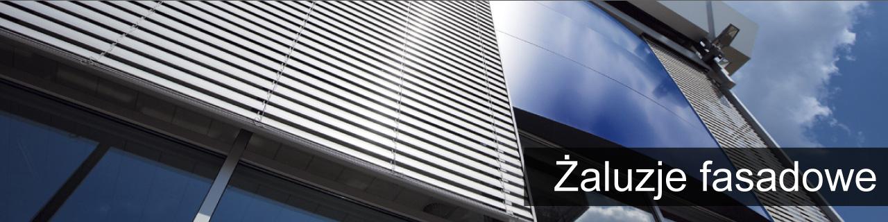 zaluzje fasadowe